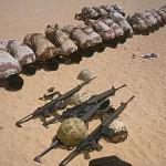 Jean-Claude Coutausse, La guerre du Golfe